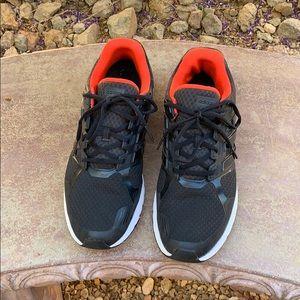 Adidas Cloudfoam Duramo 8 for Men's Size 11.5